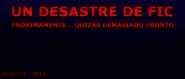DisasterFic-1