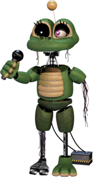 Withered happy frog by sebby07-dcb4zq4