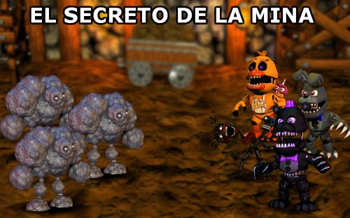 ElSecretoDeLaMina