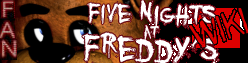 Wiki Five Nights at Freddy's Fanon