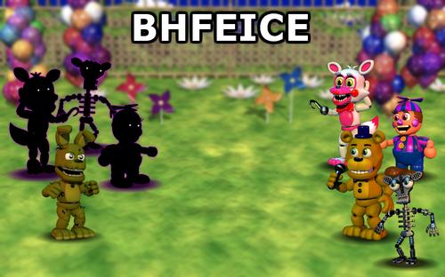 BHFEICE