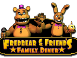 Five Nights At Freddy´s: The Story Alternates With Endless Nights