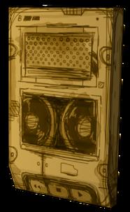 TapePlayer UI