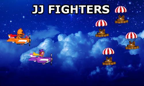 JJFighters