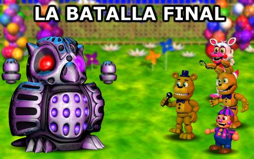LaBatallaFinal