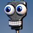 Adv-EndoSkeleton