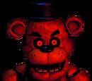 Evil Freddy