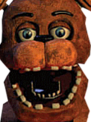 Withered Freddy Alt