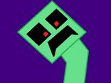 Creeper (Five Nights At Minecraft's)