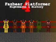 Fazbear platformer 44