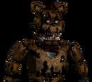 Nightmare Musical Freddy