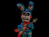 Salvaged Toy Bonnie