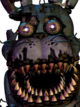 Nightmare Bonnie-0