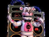 Musical Freddy
