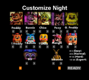ExtremeCustomNight