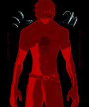 The Red Guy