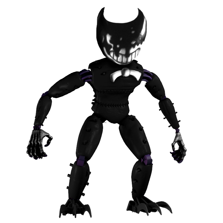 Bendy The Ink Demon Five Nights At Freddy S Fanon Wiki