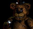 Salvaged Freddy