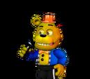 Adventure Goldbear