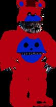Nightmare Mario