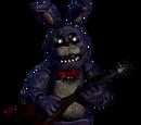 Salvaged Bonnie