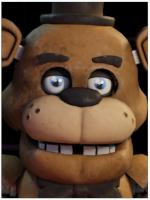 Virtual Freddy-0