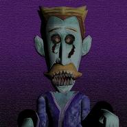 NevilleBronze