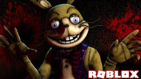 Five Nights At Freddys Fanon Wiki Fandom - creating fan animatronics and funtime freddy in roblox the pizzeria roleplay remastered