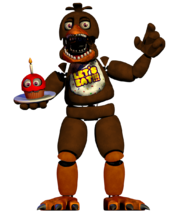 Thudners unwithered chica hw fix by taddydudstare ddnlz1y-fullview