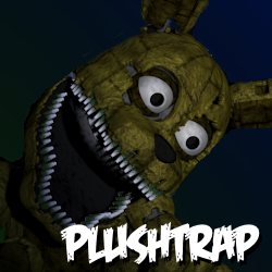 Plushtrap 4