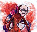 Spook Puppet