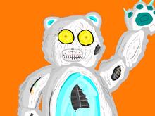 Five Nights at Frisky's 5-Killer Prang the Polar Bear