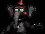 Henry the Elephant