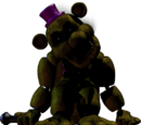 Five Nights at Freddy's 5 (Pigmanpower's version)