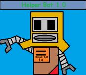 Helper bot