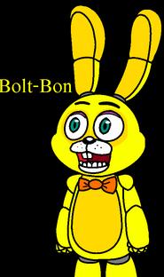 Bolt-Bon