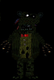 PhantomFredbear