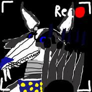 Fangs attack artwork