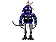 Sullvan Animatronic Full Body