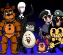 Horror Game Ultimate Custom Night
