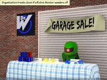 Sniper Joe Sells Garbage
