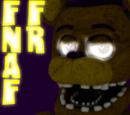 Five Nights at Freddy's: Fredbear Rebooted