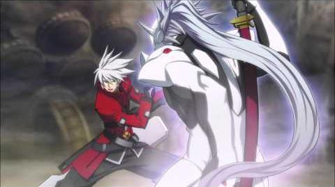 Black & White (Ragna VS Hakumen Theme)