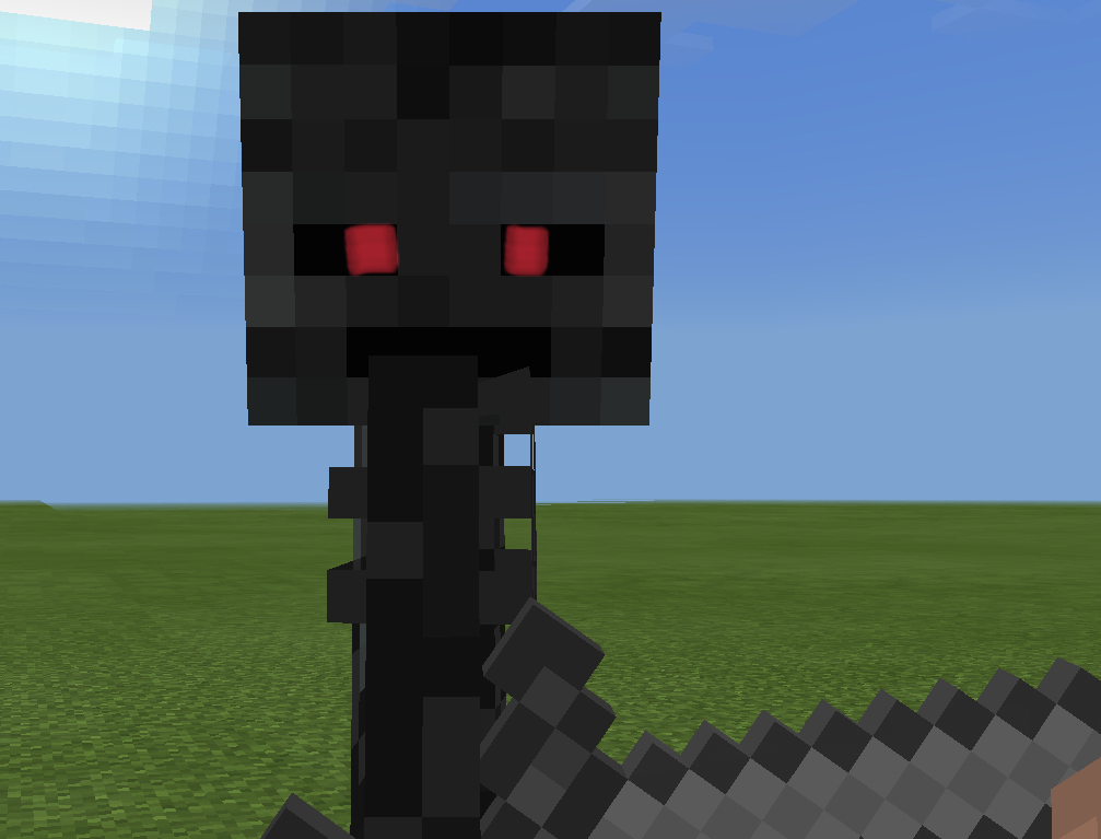 Nick the Wither Skeleton | Five Nights at Freddy's Fanon