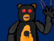 Killer Marley-Five Nights at Frisky's 5