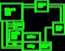 McDonaldland Map
