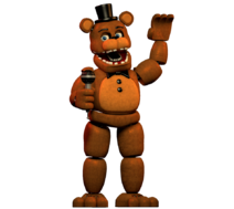 Unwithered freddy by funtimefreddymaster dcl4tpx-pre
