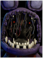 Virtual Withered Bonnie