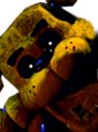 Golden Freddy Alt