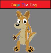 Doge The Dog
